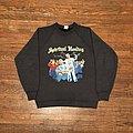 Death - TShirt or Longsleeve - Death - Spiritual Helaing tour sweatshirt