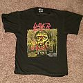 Slayer - Seasons In The Abyss  TShirt or Longsleeve