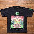 Morbid angel - American Domination tour shirt