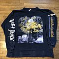 Obituary- World Demise European 1994 Tour longsleeve  TShirt or Longsleeve