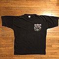 Bolt Thrower - TShirt or Longsleeve - Bolt thrower - European Tour 1992 shirt