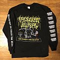 Faceless Burial - Grotesque Miscreation  TShirt or Longsleeve