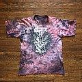 Asphyx - TShirt or Longsleeve - Asphyx - Batik tie dye 1992 tour shirt
