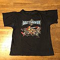 Bolt Thrower- War Master direct merchandise print TShirt or Longsleeve