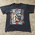 Napalm Death North American 1996 Tour  TShirt or Longsleeve