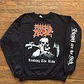 Morbid Angel - Leading The Rats / European Sickness tour sweatshirt