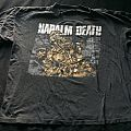 Napalm Death - Mass Appeal Madness  TShirt or Longsleeve