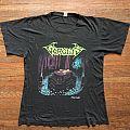 Gorguts - Considered Dead shirt