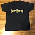 Bolt thrower - Logo / Realm Of Chaos  TShirt or Longsleeve