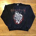 Morgoth - Cursed era sweater