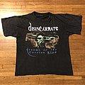 Disincarnate - TShirt or Longsleeve - Disincarnate - Dreams of the carrion kind