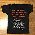 Return Of The Living Dead Vestron video International promo shirt