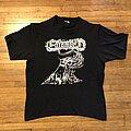 Entombed - TShirt or Longsleeve - Entombed - Demo shirt