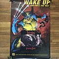 Entombed - Wolverine Blues promo poster  Other Collectable