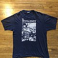 Pestilence - TShirt or Longsleeve - Pestilence- Malleus Maleficarum Era shirt