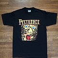Pestilence - Consuming Impulse / Consuming the states tour 90 TShirt or Longsleeve