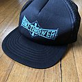 Bolt thrower 91 Hat  Other Collectable