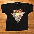 Devastation - TShirt or Longsleeve - Devastation - Idolatry / Delivering the suffering across North America 1991 tour...