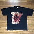 Dismember - Indecent and Obscene shirt