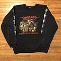 Carcass - TShirt or Longsleeve - Carcass - Symphonies Of Sickness sweater