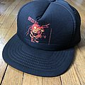 Sepultura - Beneath The Remains hat