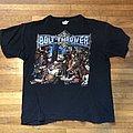 Bolt Thrower - TShirt or Longsleeve - Bolt Thrower - The IVth Crusade shirt