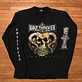 Bolt Thrower - TShirt or Longsleeve - Bolt Thrower- Spearhead / North American Spearhead Assault 1994 Tour longsleeve ...
