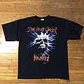 Six Feet Under - Haunted Og shirt
