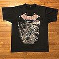 Gorguts - TShirt or Longsleeve - Gorguts - Demo / Rottenatomy shirt