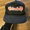 Entombed - OG logo hat  Other Collectable
