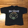 Bolt Thrower - Euro 1992 tour shirt