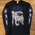 Fetid - Draped In What Was longsleeve  TShirt or Longsleeve