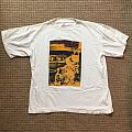 Rage Against the Machine 1993 Lollapalooza Shirt