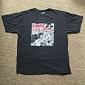 "Subhumans ""The Day the Country Died"" T-Shirt"