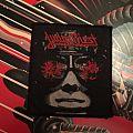 Judas Priest Killing Machine patch