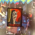 Alice Cooper Trash Vintage Woven Patch