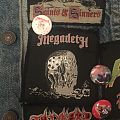 New stuff on my jacket