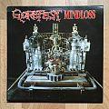 Gorefest - Tape / Vinyl / CD / Recording etc - Gorefest - Mindloss LP