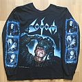 Sodom - Get What You Deserve LS TShirt or Longsleeve