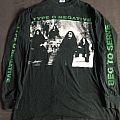 Type O Negative - TShirt or Longsleeve - Type O Negative - Beg To Serve LS