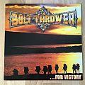 Bolt Thrower - Tape / Vinyl / CD / Recording etc - Bolt Thrower - ...For Victory LP