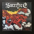 Sacrifice - Torment in Fire LP