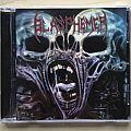 Blasphemer - Tape / Vinyl / CD / Recording etc - Blasphemer - CD