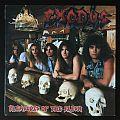 Exodus - Pleasures Of The Flesh LP Tape / Vinyl / CD / Recording etc