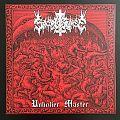 Sacrocurse - Tape / Vinyl / CD / Recording etc - Sacrocurse - Unholier Master LP