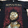 Sepultura - TShirt or Longsleeve - Sepultura - Roots Shirt
