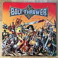 Bolt Thrower - Tape / Vinyl / CD / Recording etc - Bolt Thrower - War Master LP