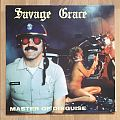 Savage Grace - Tape / Vinyl / CD / Recording etc - Savage Grace - Master of Disguise LP