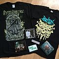 HATE ETERNAL - Other Collectable - Which TShirt? Guess Game prizes from Season of Mist USA