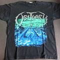 Obituary - TShirt or Longsleeve - Obituary - Frozen in Time Tour 2006 - shirt